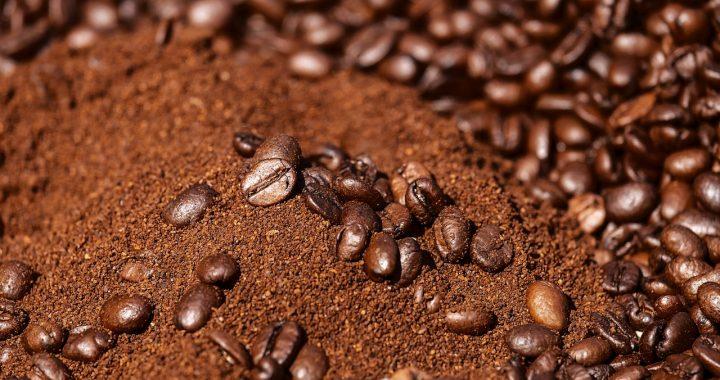 scrub cu cafea