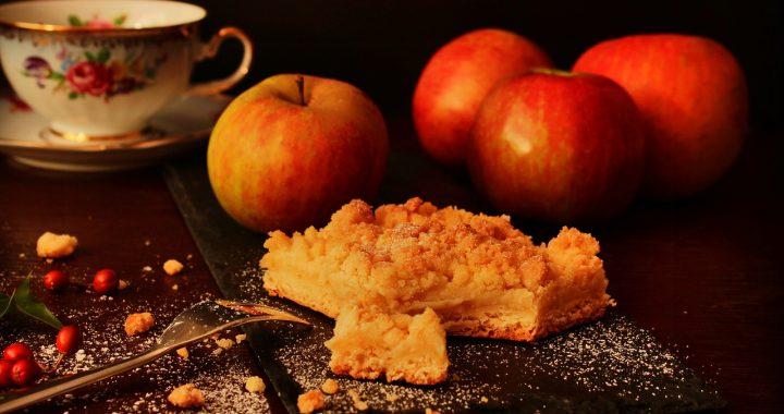 5 rețete cu mere, pentru iubitorii de toamnă