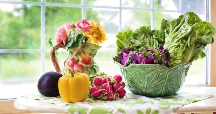 5 rețete vegetariene, tentante și pentru carnivori