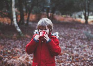 Ce facem când copiii noștri încep să bea cafea - 1