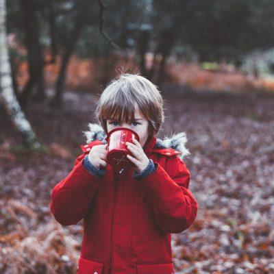 Ce facem când copiii noștri încep să bea cafea - 2
