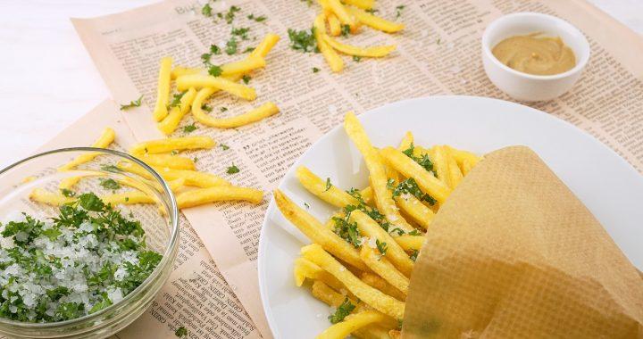 toppinguri pentru cartofi prăjiți