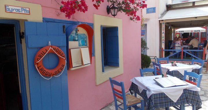 3 rețete ușoare din bucătăria grecească