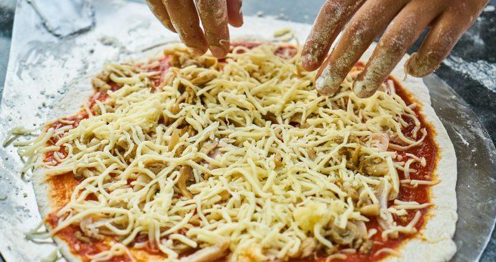 3 rețete ușoare din bucătăria italiană