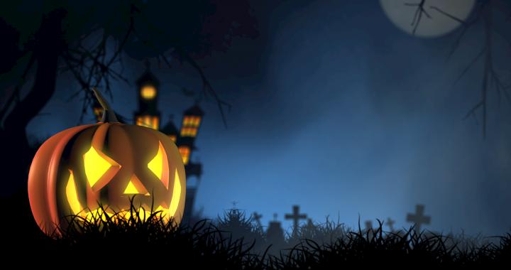 6 rețete de Halloween, înspăimântător de gustoase