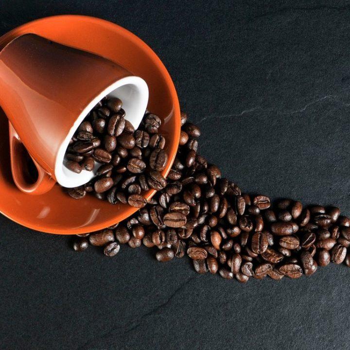 cafeaua decofeinizată