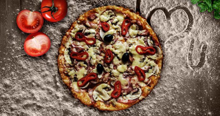 E timpul pentru un quiz! Cât de mult iubești pizza