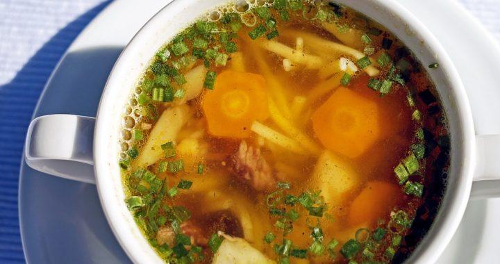 supă delicioasă
