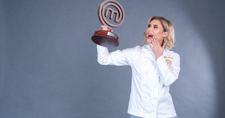 """Alina Gologan,  câștigătoare """"MasterChef"""": """"Oamenii vor vorbi întotdeauna, dar eu știu cât am muncit și ce am făcut în farfuriile mele"""" - 1"""
