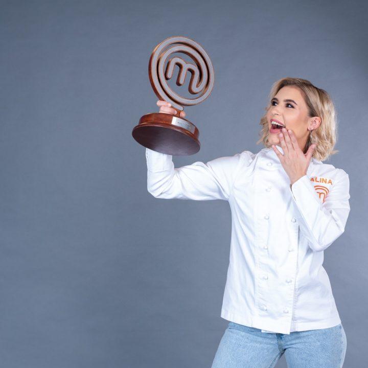 """Alina Gologan,  câștigătoare """"MasterChef"""": """"Oamenii vor vorbi întotdeauna, dar eu știu cât am muncit și ce am făcut în farfuriile mele"""" - 5"""