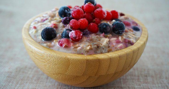 Ți-e frig? 7 alimente care te încălzesc iarna - 1