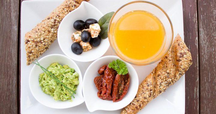 săriți peste micul dejun