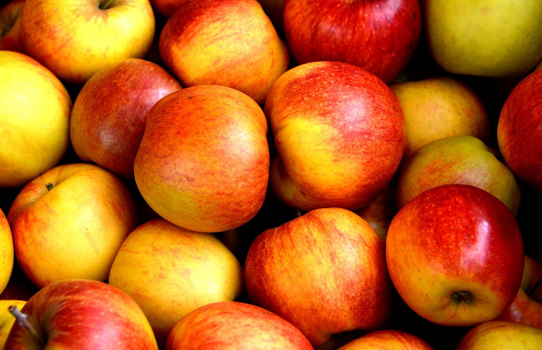 Ce fructe mâncăm iarna - 1