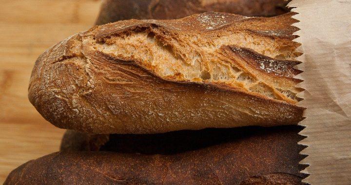 alegi pâine