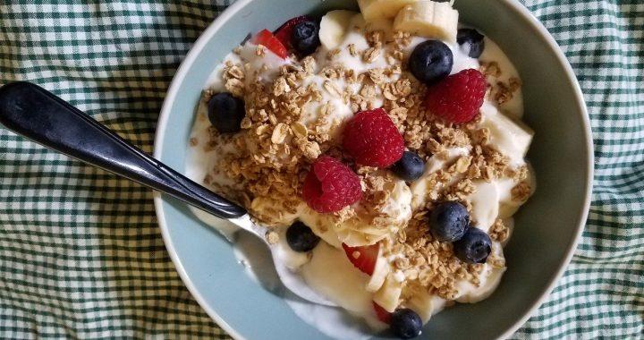 dieta microbiomică
