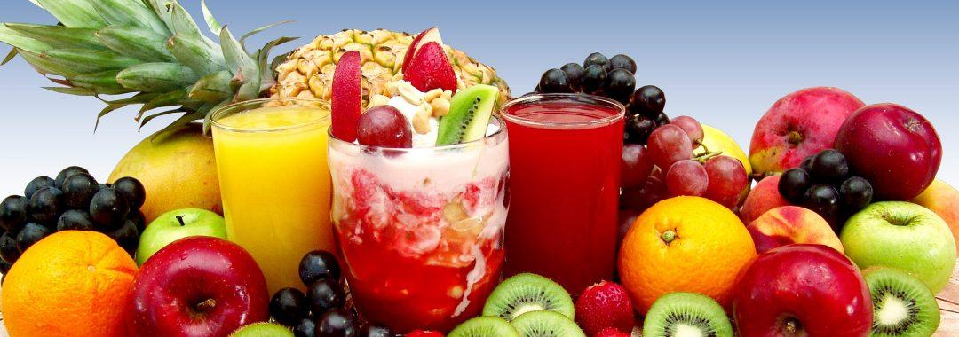 10 fructe care conțin cea mai mare cantitate de vitamina C