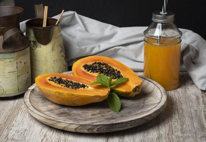 10 fructe care conțin cea mai mare cantitate de vitamina C - 3