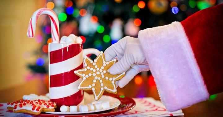 5 deserturi delicioase pentru masa de Crăciun