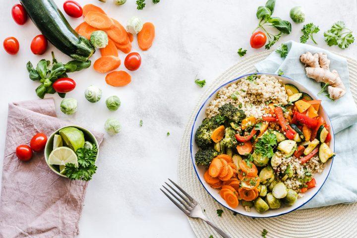 Alimente alcaline și alimente acide: efecte asupra organismului - 1