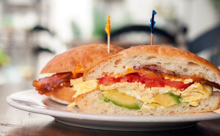sandviș