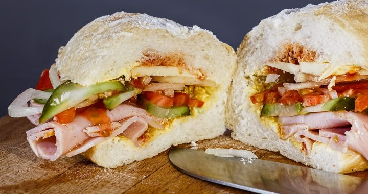 Sandviș pentru copii