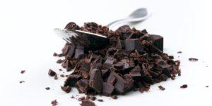 Bucățele de ciocolată