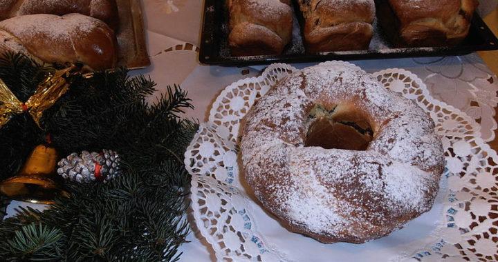 Secretul cozonacului, prăjitura cu miros de sărbătoare - 1