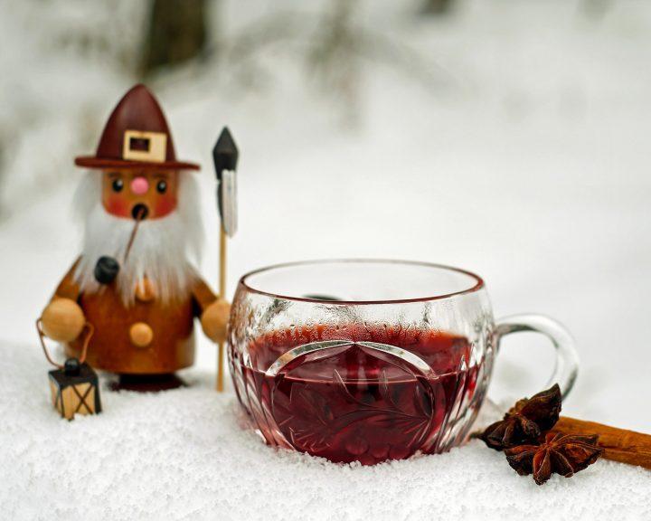 Cum să faci cel mai bun vin fiert pentru Crăciun - 1