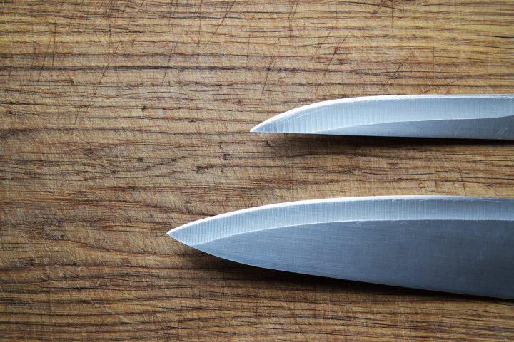 cuțite bucătărie