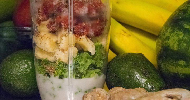 Alimente care te ajută să pierzi în greutate