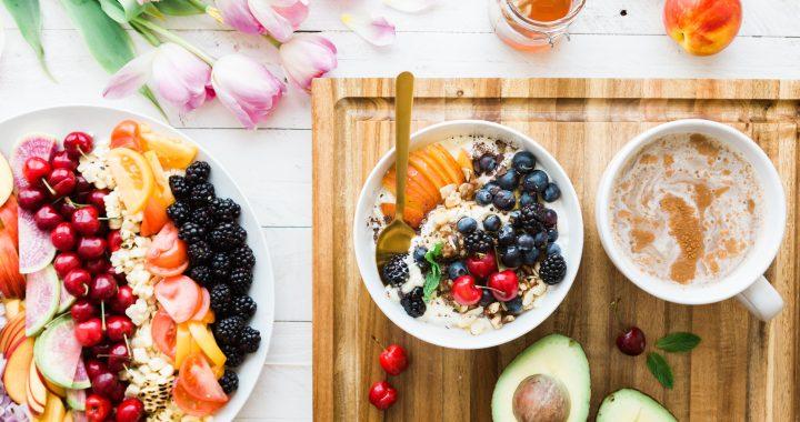 Ce alimentație ți se potrivește în funcție de vârstă