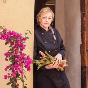 Mâncarea ca religie. Sau cum să fii cea mai bună femeie bucătar din România - 6