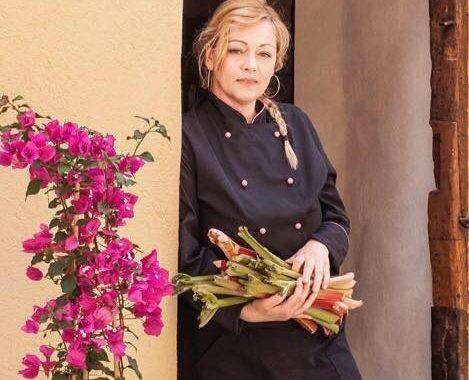 Mâncarea ca religie. Sau cum să fii cea mai bună femeie bucătar din România - 1