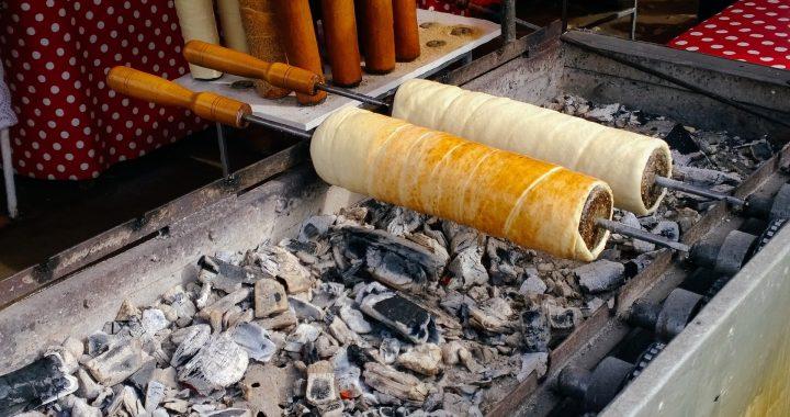 Cum se prepară kurtos-kalacs