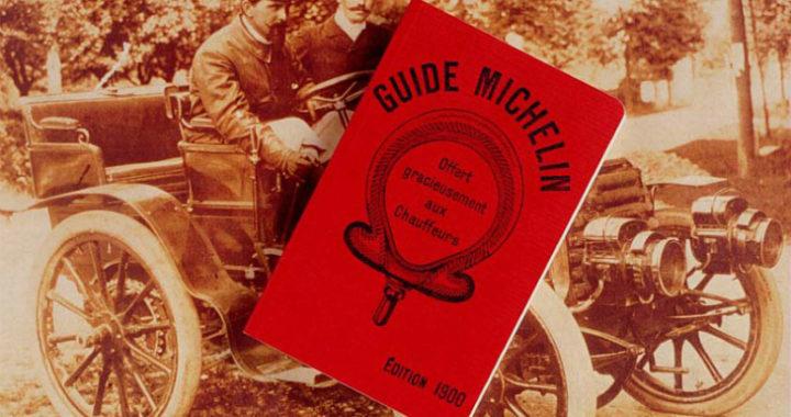 Ghidul Michelin: stelele care te ridică sau care te omoară - 1