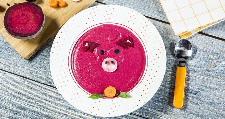 Supă porcușor