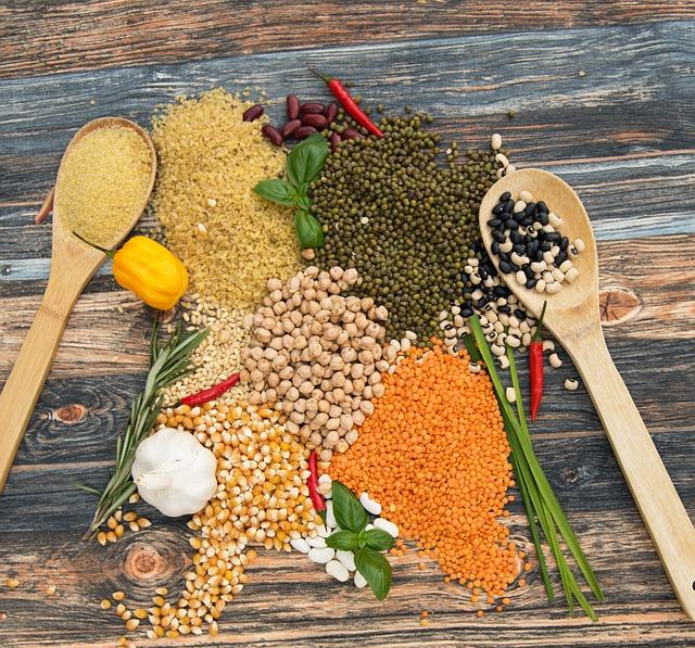 5 categorii de alimente recomandate pentru un păr de invidiat - 1