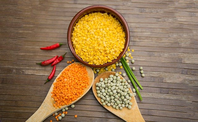 5 tipuri de alimente pentru a lupta cu simptomele menopauzei - 5