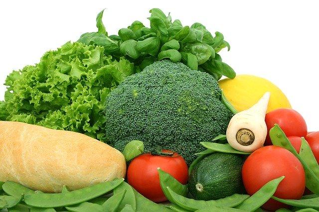 5 tipuri de alimente pentru a lupta cu simptomele menopauzei - 3