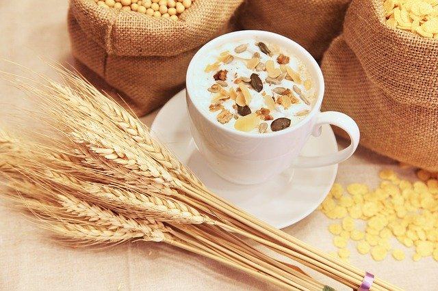 5 tipuri de alimente pentru a lupta cu simptomele menopauzei - 4