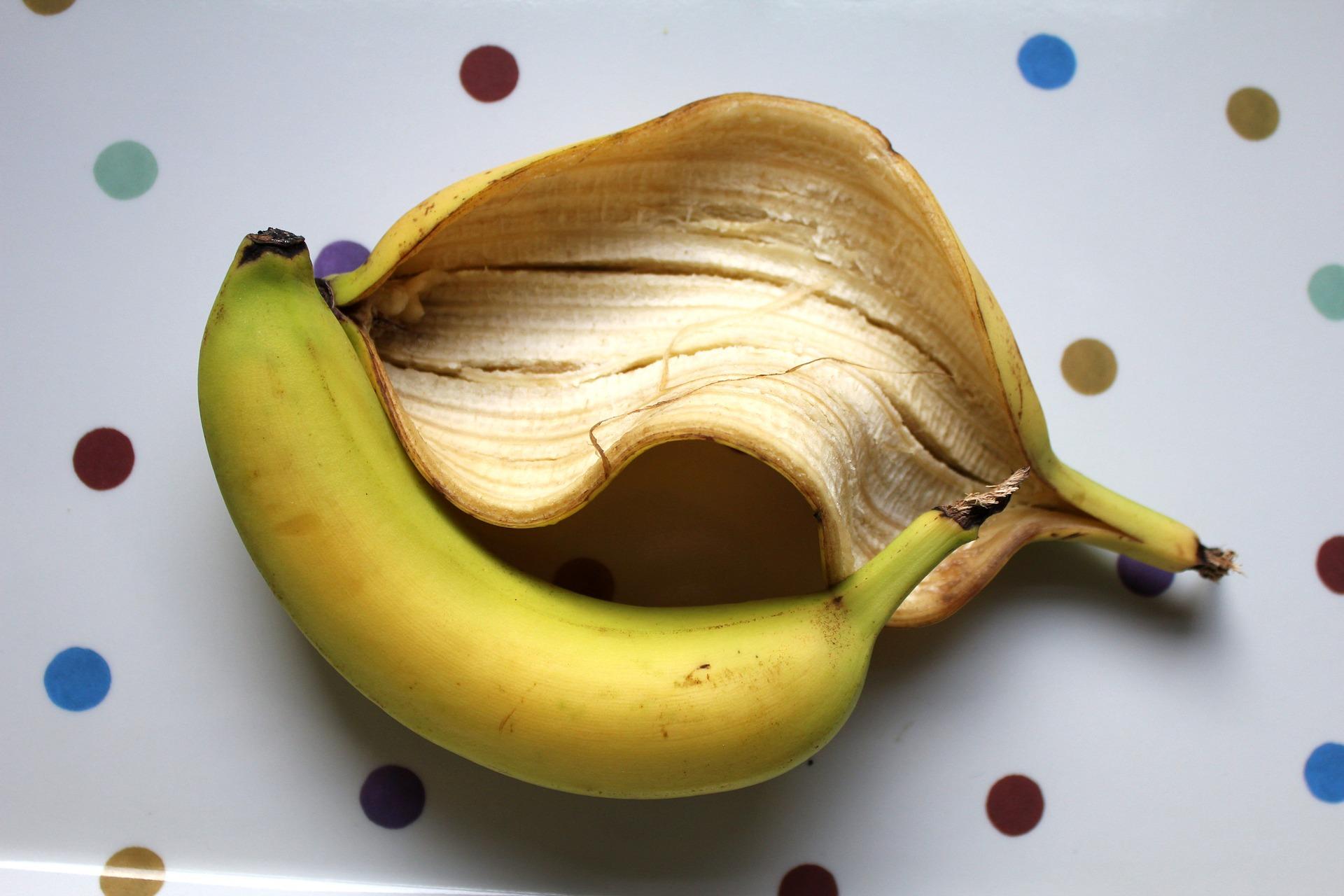 Nu mai arunca cojile de banane! Iata cate minuni poti face cu ele - hpv.iubescstudentia.ro