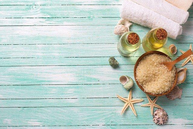Scrub-uri făcute în casă din ingrediente naturale - 2