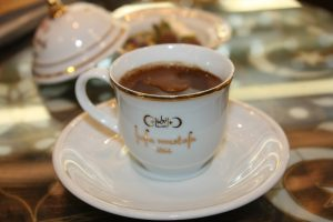 Cum să mănânci ca un sultan la Istanbul - 20
