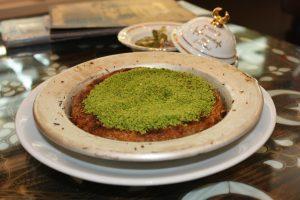 Cum să mănânci ca un sultan la Istanbul - 15