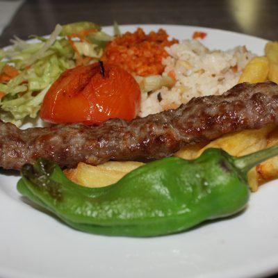 Cum să mănânci ca un sultan la Istanbul - 2