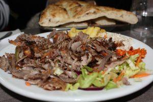 Cum să mănânci ca un sultan la Istanbul - 3