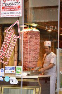 Cum să mănânci ca un sultan la Istanbul - 5