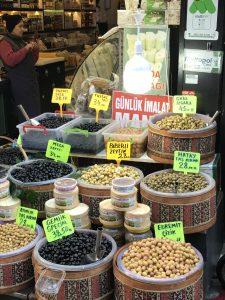 Cum să mănânci ca un sultan la Istanbul - 24