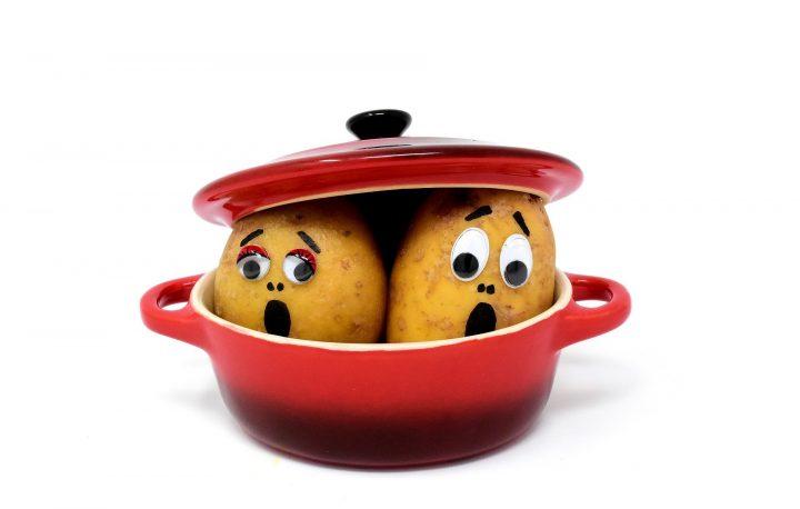 Frica din farfurie: cele mai ciudate fobii alimentare - 4