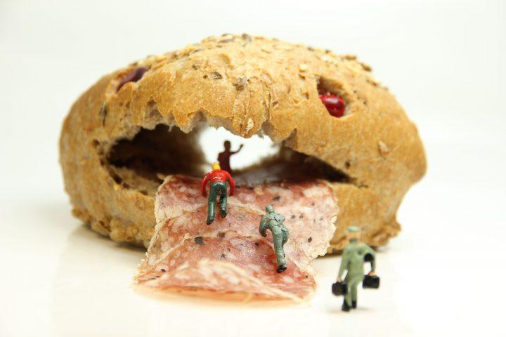 Frica din farfurie: cele mai ciudate fobii alimentare - 3